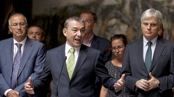 El Gobierno recurrirá la pregunta del Ejecutivo canario sobre las prospecciones