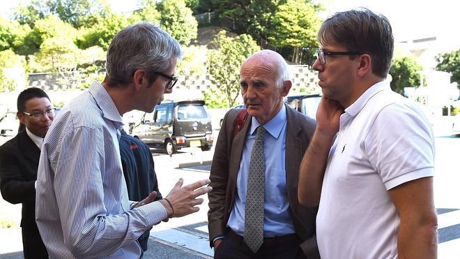 Bianchi podría quedarse en estado vegetativo o en coma irreversible