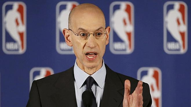 La NBA examinará el impacto de reducir la duración de sus partidos