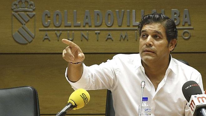 El exalcalde de Collado Villalba paga 40.000 euros y evita su prisión