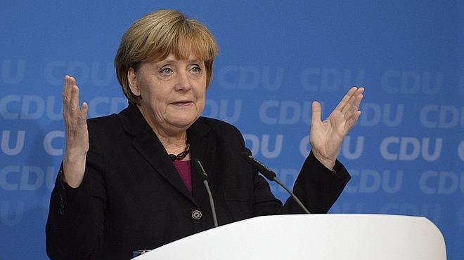 Alemania anuncia un plan de inversiones por valor de 10.000 millones de euros