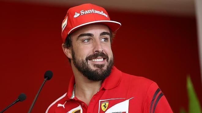 Fernando Alonso: «Hay vida después de Ferrari»