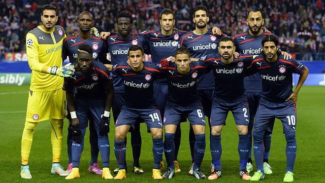 La FIFA y la UEFA amenazan con excluir a los clubes griegos de partidos internacionales