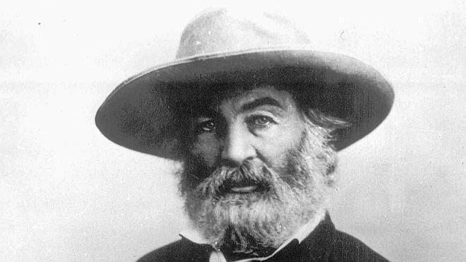 Whalt Whitman en español peninsular y edición bilingüe