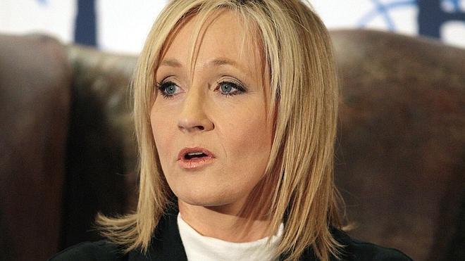 Las novelas negras de J.K. Rowling saltarán a la televisión