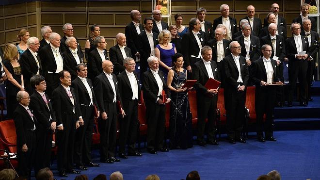 Los Nobel lanzan un alegato por la educación universal