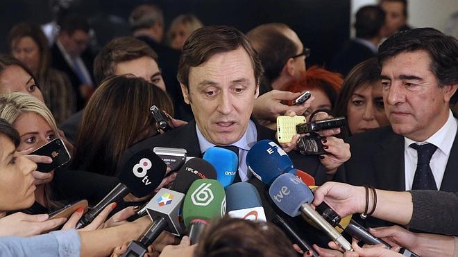 El PP: «Podemos se presenta como Don Limpio pero está lleno de suciedad»