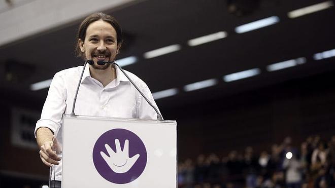 Podemos, segunda fuerza en País Vasco a un escaño del PNV