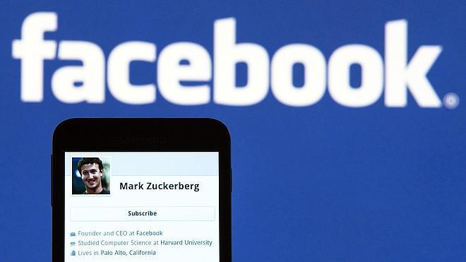 Facebook afina la voz