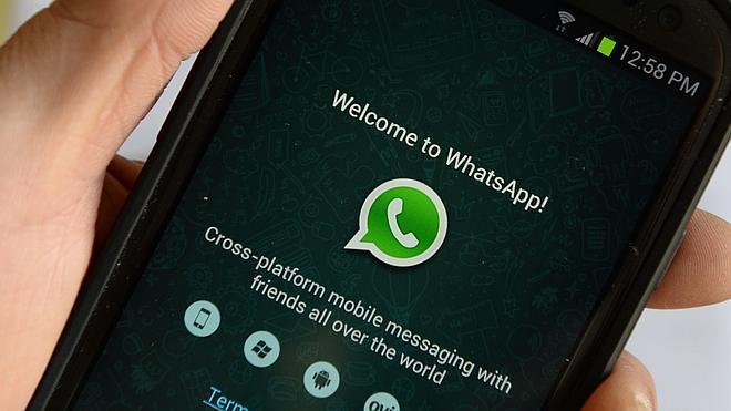 Whatsapp ya se puede usar también en el ordenador