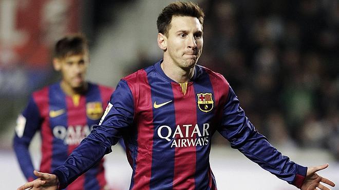 Goleada de escándalo del Barça en Elche