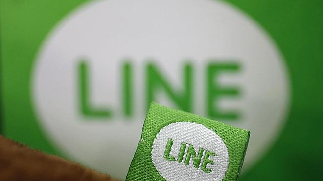 La firma propietaria de Line aumenta en un 114% sus ingresos en 2014