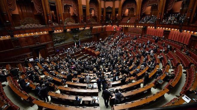 Ningún candidato a la Presidencia de Italia logra suficientes votos