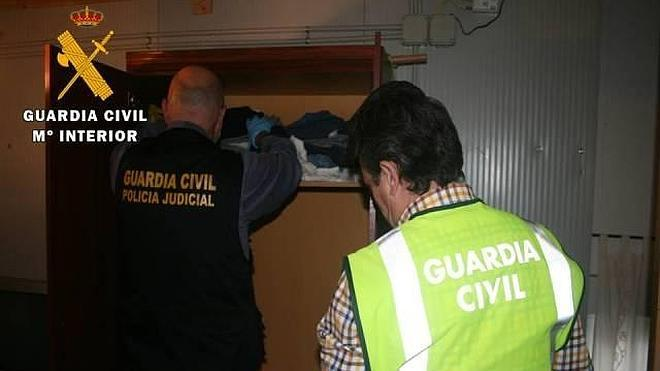 Cinco detenidos tras un asalto en Jaén en el que murió un anciano