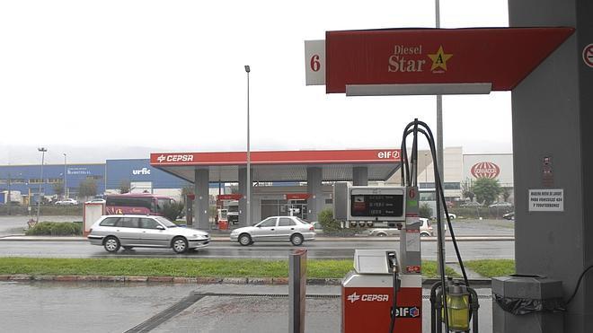 Competencia multa a Cepsa y BP con 3,2 millones por hacer caso omiso de sus resoluciones