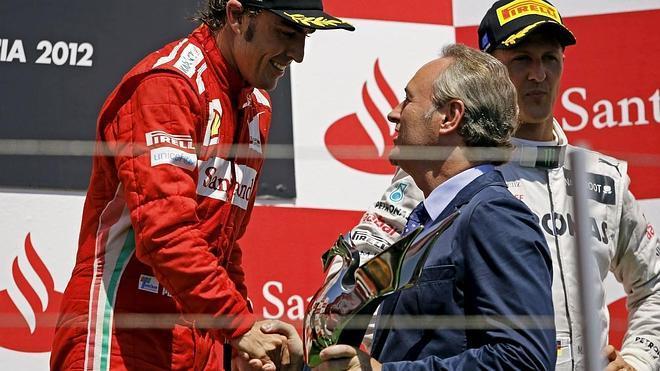El fiscal solicita que declaren Fabra y Barberá por la Fórmula 1