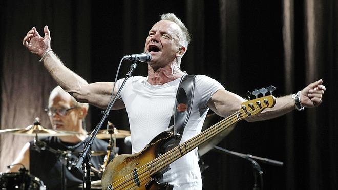 Sting y Lady Gaga actuarán en el festival de Cap Roig