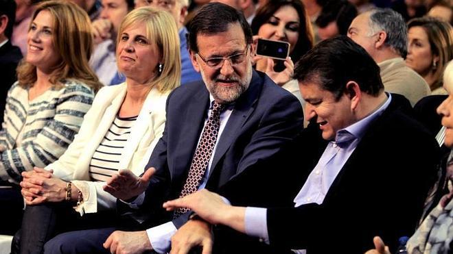 Antonio Sanz: «No quiero que en Andalucía mande un partido que se llame Ciutadans»