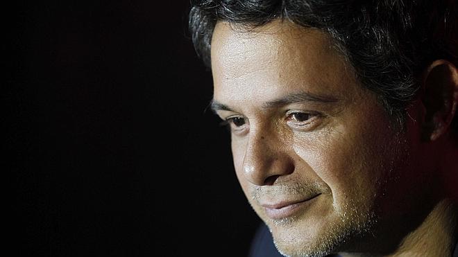 Alejandro Sanz publicará en mayo su nuevo disco, 'Sirope'