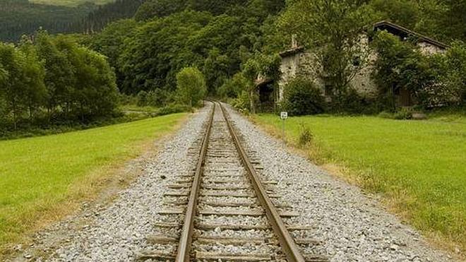 De ruta por las vías de España