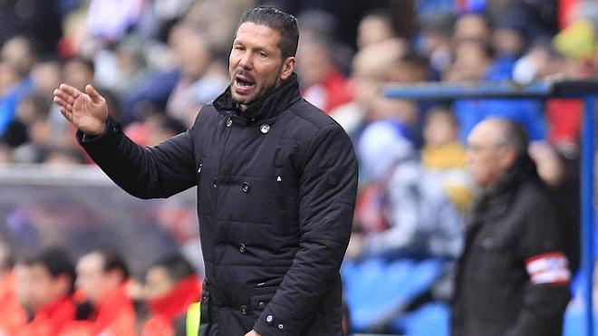 Simeone renueva hasta 2020