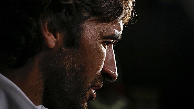 Raúl: «No entiendo las palancas que hay que accionar para ser 'Balón de Oro'»