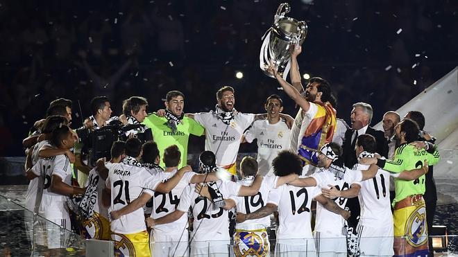El vencedor de la Liga de Campeones podría ganar más de 50 millones de euros