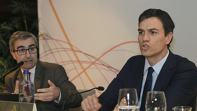 Sánchez propone crear un gran fondo nacional de innovación y reindustrialización