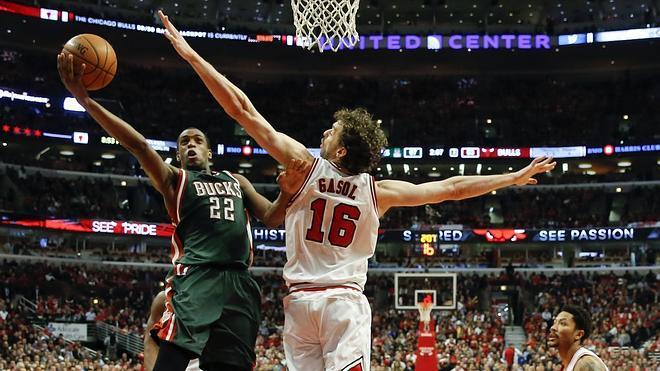 Bulls y Grizzlies mantienen con vida en los 'playoffs' a Bucks y Trail Blazers