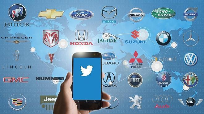 Crean una herramienta que monitoriza las marcas en Twitter