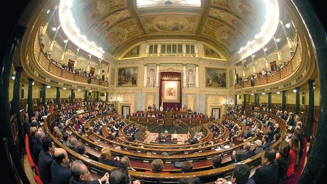 Desde Carrillo al «váyase señor González» de Aznar, en el archivo de audio del Congreso