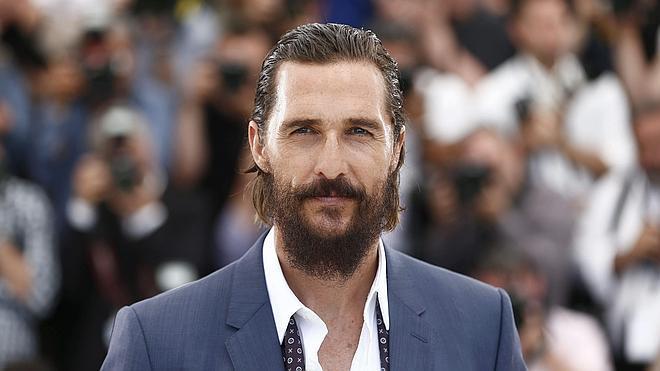 Matthew McConaughey suena como Duende Verde