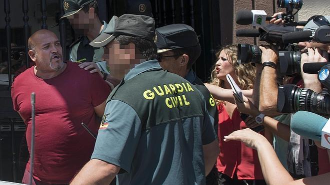 Hallados sanos en Madrid los tres niños desaparecidos en Jaén