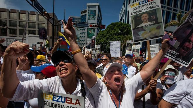 Venezuela es el país peor valorado por los españoles
