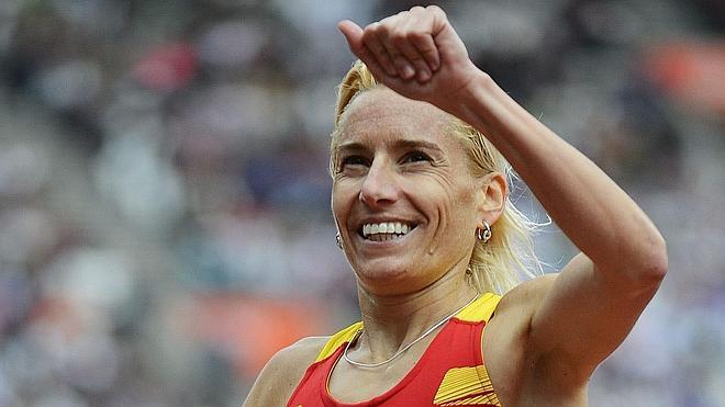 Marta Domínguez agota ante el TAS la jurisdicción deportiva