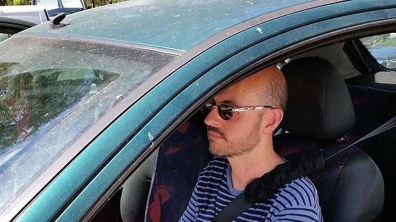 0988030462aa3 Las gafas de sol con filtro solar 3 son las ideales para los conductores en  días