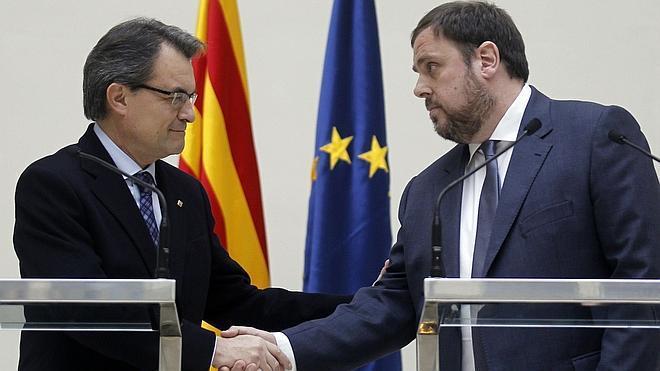 El independentismo trabaja en una lista unitaria para el 27-S sin Mas ni Junqueras