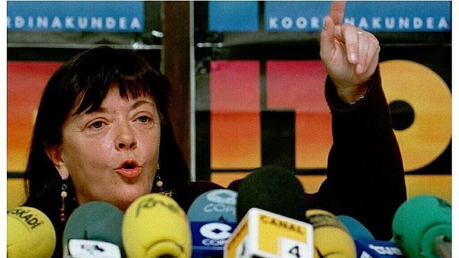 EH Bildu introduce dos nombres en el nuevo Gobierno de Navarra