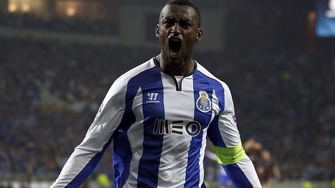 Jackson Martínez: «Quien no conozca al Atlético no sabe de fútbol»