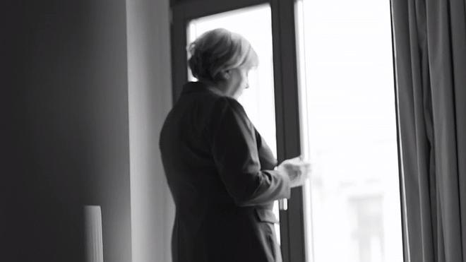 El Video Promocional De Una Revista Para Lesbianas Hace Furor Con Un Montaje De Merkel