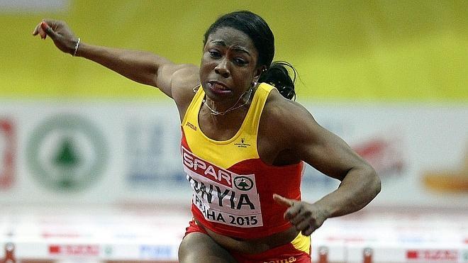 El penoso récord de Onyia