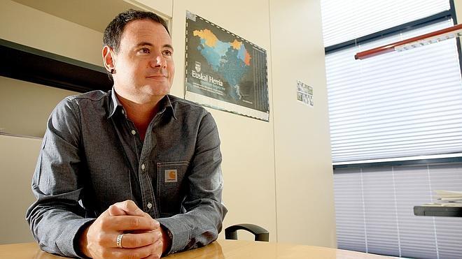 Bildu presentará una Ley de Consulta para sacar las urnas en 2016