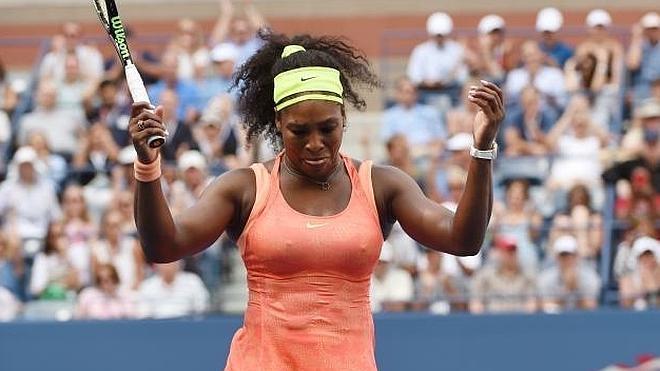 Roberta Vinci deja sin el Grand Slam a Serena Williams