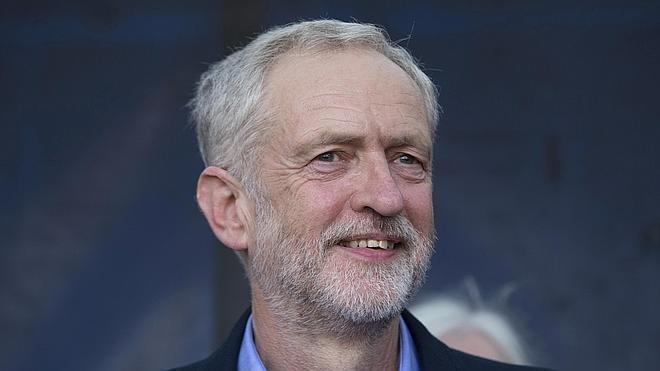 Corbyn, un admirador de Marx al frente del Partido Laborista británico
