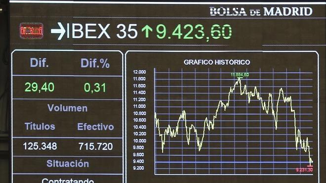 Los consejeros de las empresas del Ibex se subieron el sueldo un 25% de media en 2014