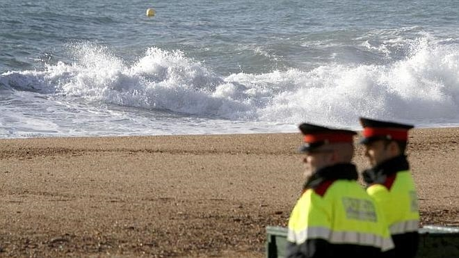 Localizan los cadáveres de las dos inglesas desaparecidas en una playa de Lloret de Mar
