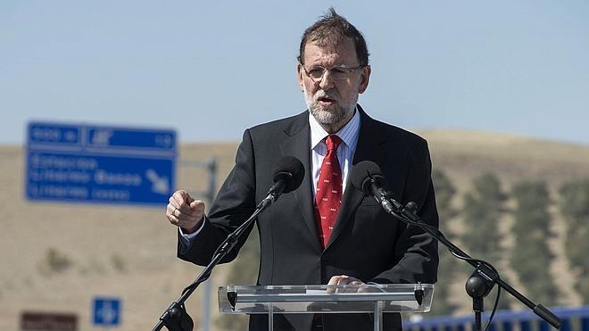 Rajoy insiste: «Si todos vamos en pos de grandes objetivos nacionales, las cosas salen mucho mejor»