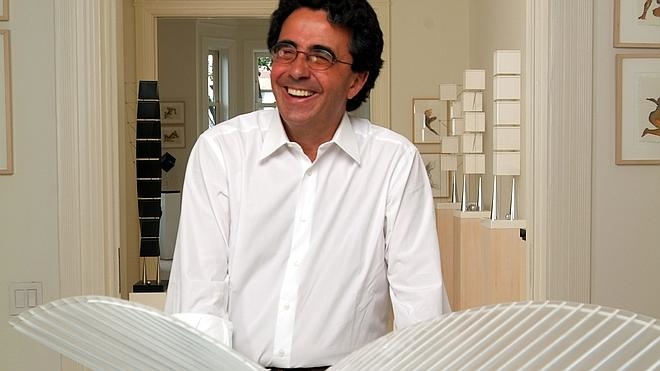 Santiago Calatrava recibe el Premio Europeo de Arquitectura 2015