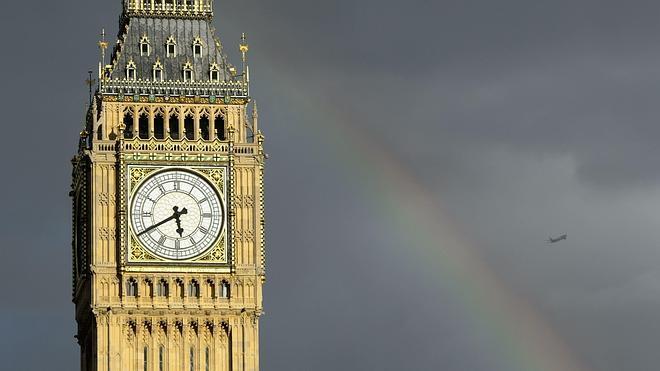 El Big Ben, a punto de enmudecer