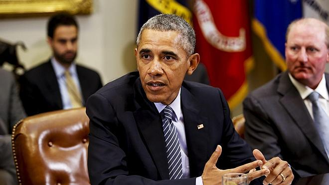 Obama logra el respaldo de 81 grandes empresas a su compromiso climático